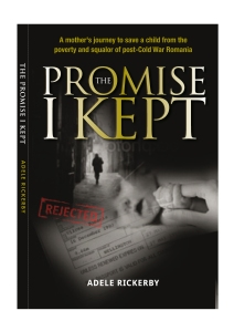 Cover of The Promise I Kept