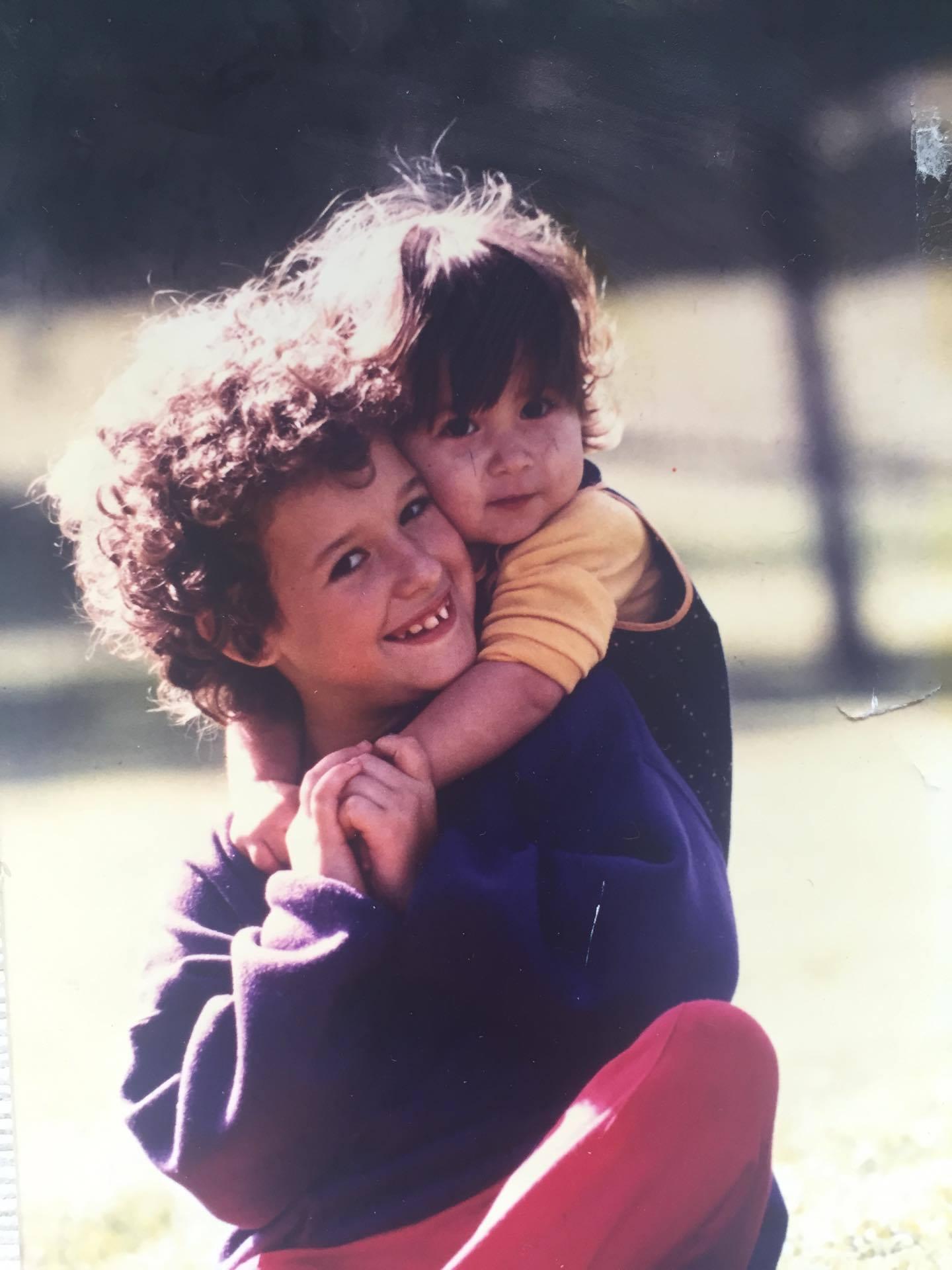 Adoption Stories – The Promise I Kept